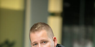 Matic Volf, upravitelj premoženja, NLB Skladi, d.o.o.